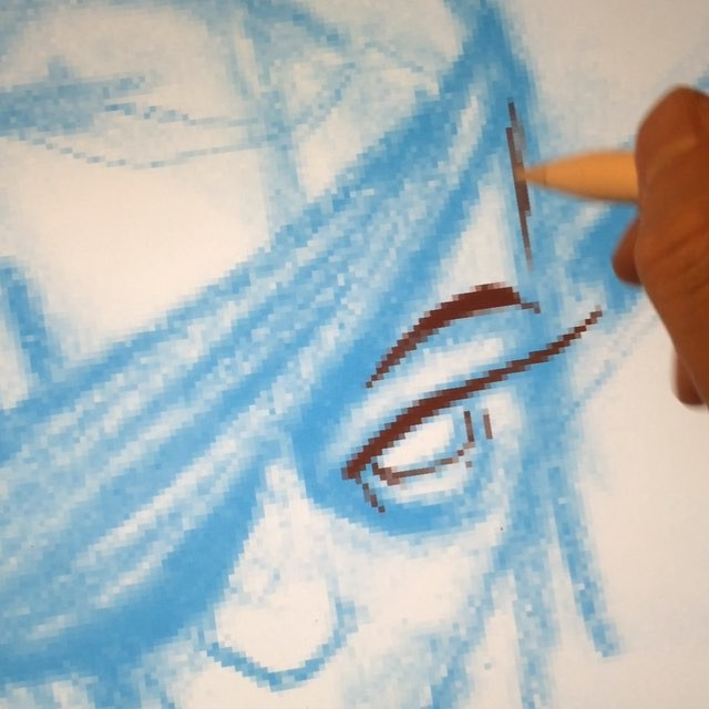 iPad Pro Inking