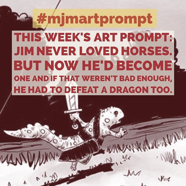 Second Weekly MJMartprompt