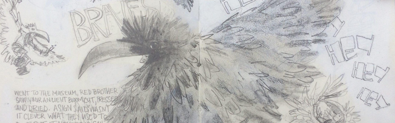 On Sketchbooking: Artist Kindling Letter From MrJayMyers